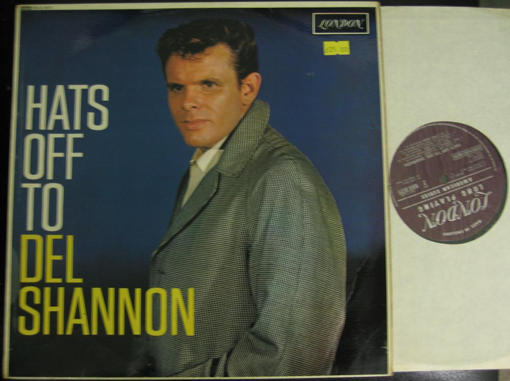 Del Shannon - The Story Of Rock And Roll
