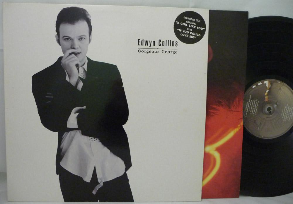 gorgeous george edwyn collins downloadGorgeous George Edwyn Collins