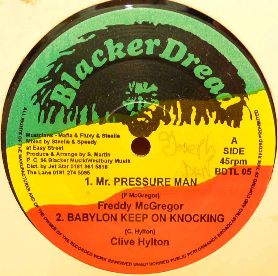 Nitty Gritty Sweet Reggae Music