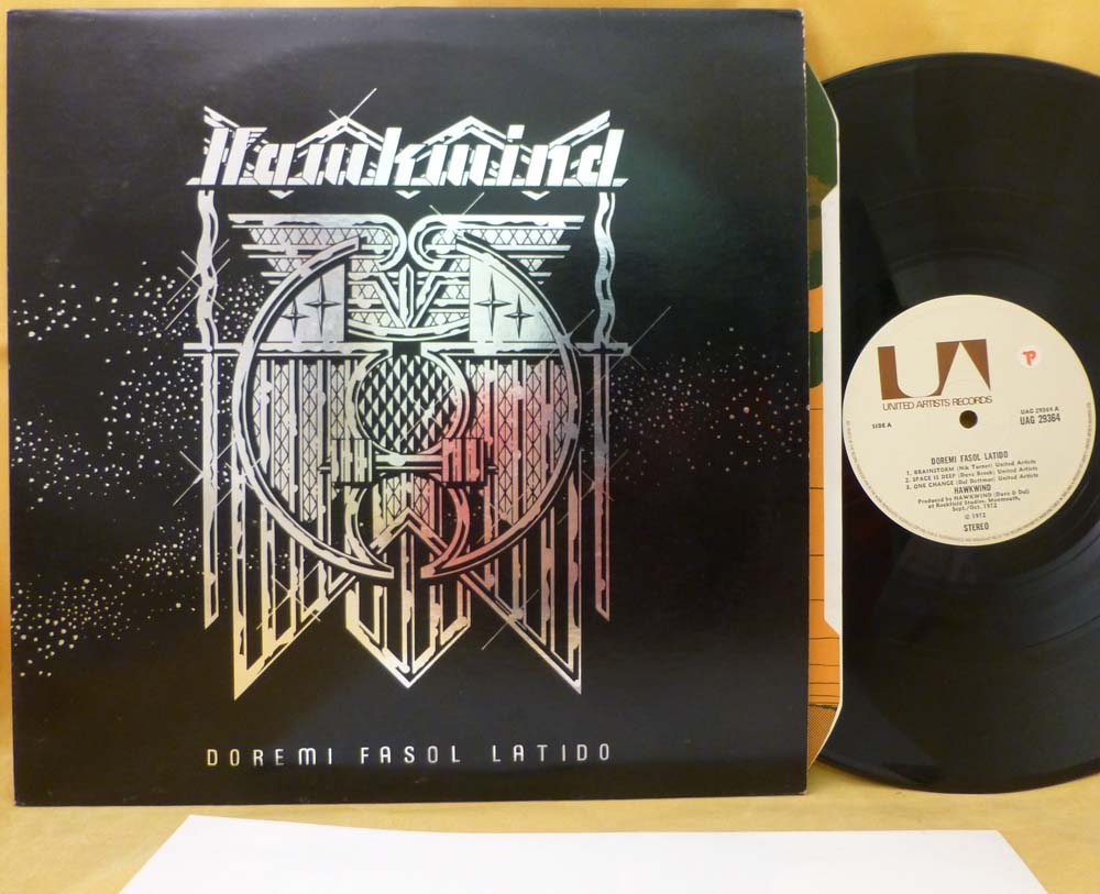 Kingbee Records Shop In Manchester Classic Kraut And