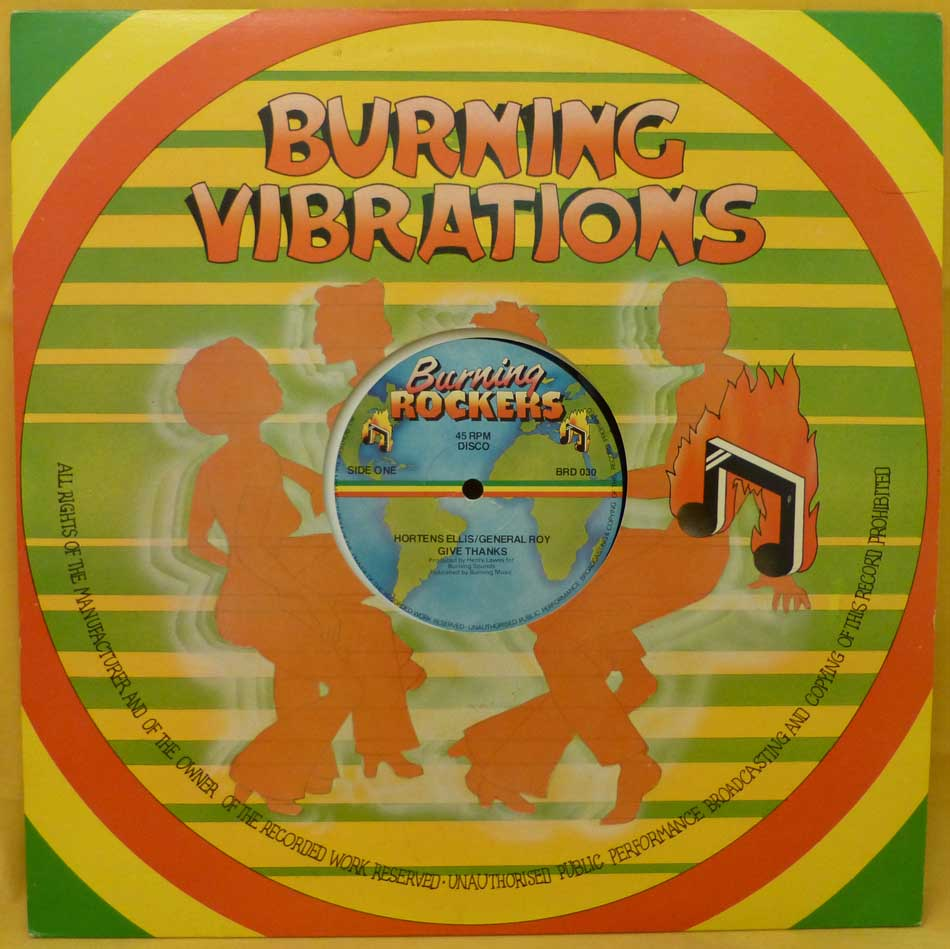 The Ethiopians - Bobby Ellis The Whip - Cool It Omego - Shank I Sheck