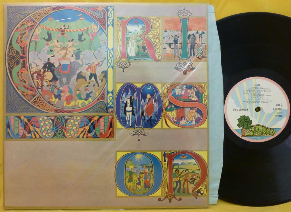 A Very Special Collection Gatefold Obi Booklet Jap