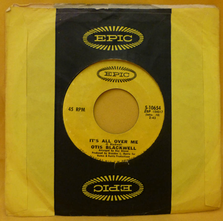 Kingbee Records Shop in Manchester - Northern Soul on vinyl