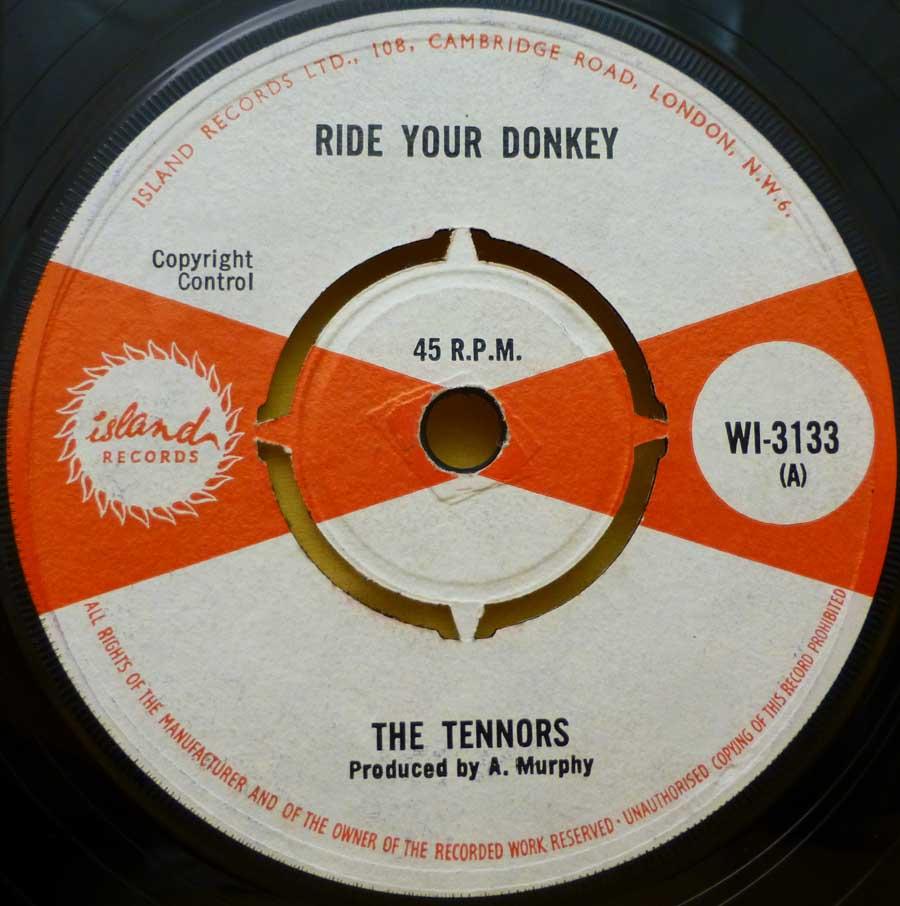 Kingbee Records Shop in Manchester - Ska Rocksteady Reggae