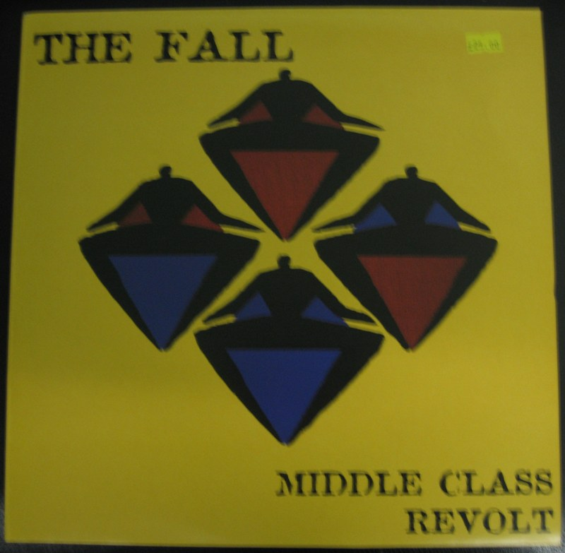 Fall - Middle Class Revolt