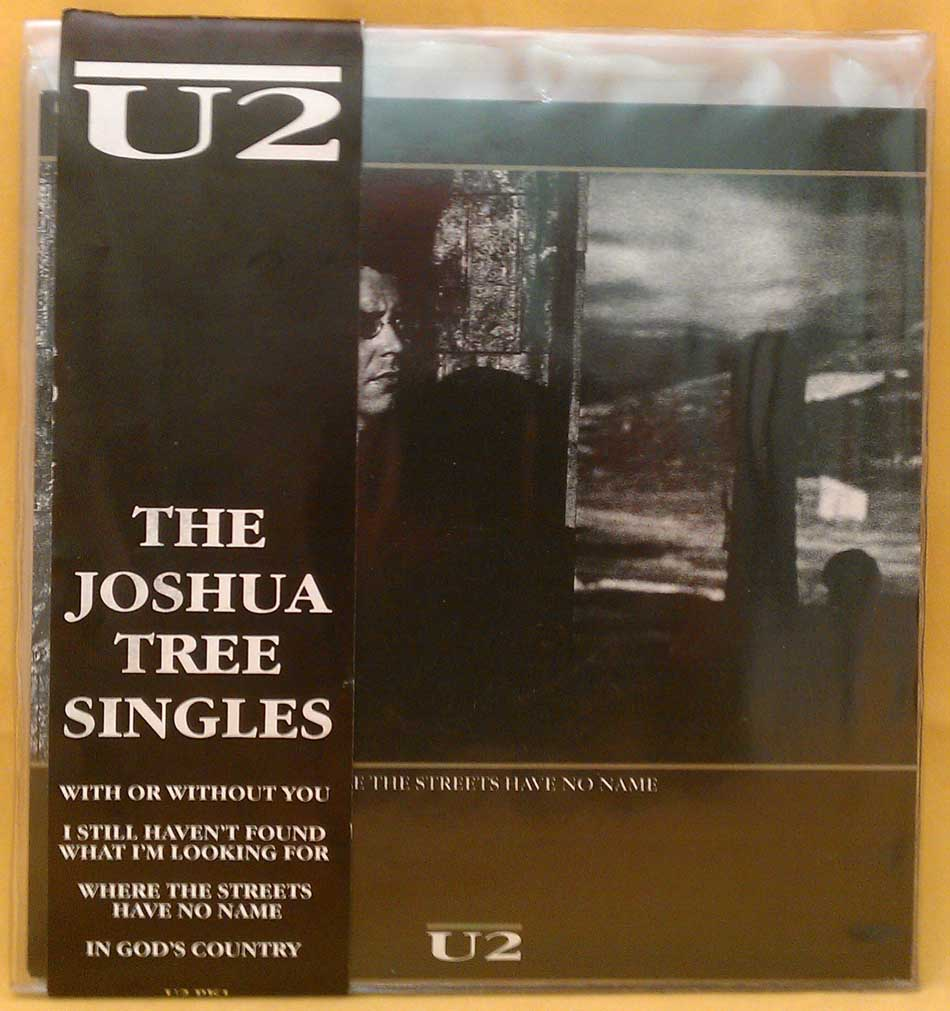 muslim singles in joshua tree The joshua tree singles vinyl collection: 1987 & 2017 there's a good chance many of you could name the four original single releases from the joshua treewith or without you.