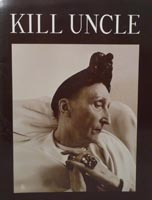 Morrissey - Kill Uncle Tour Programme